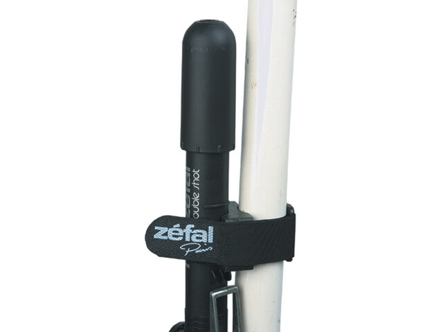 Zefal Pump holder Doodad Plus black